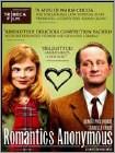 Romantics Anonymous (DVD) (Fre) 2010