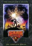 Skeleton Warriors: The Complete Series [2 Discs] (dvd) 19753447