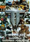 Transformers Trilogy [3 Discs] (dvd) 19754164