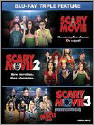 Scary Movie 1-3 (Blu-ray Disc) (3 Disc) (Eng/Fre/Spa)