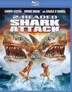 2-headed Shark Attack [blu-ray] 19757601