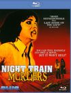 Night Train Murders [blu-ray] 19760156
