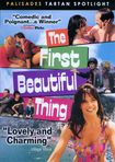 The First Beautiful Thing (dvd) 19760796