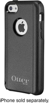 OtterBox - Commuter Series Case for Apple® iPhone® 5c - Black