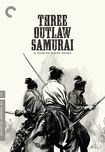 Three Outlaw Samurai [criterion Collection] (dvd) 19770165