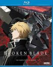 Broken Blade: The Complete Series [2 Discs] [blu-ray] 19770987