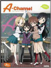 A-channel Complete Collection (2 Disc) (dvd) 19771003