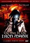 The Man In The Iron Mask (dvd) 19771058