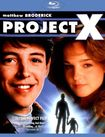 Project X [blu-ray] 19777935