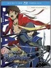 Sengoku Basara: Samurai Kings - Complete Series (blu-ray Disc) 4675326