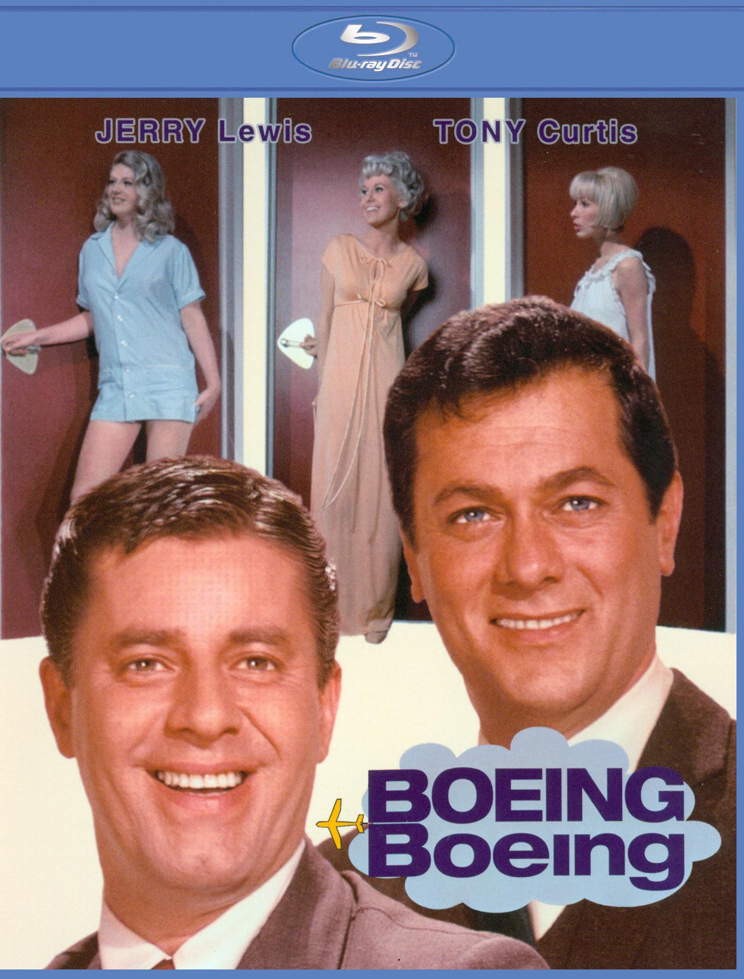 Boeing Boeing [blu-ray] 19781804