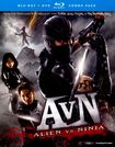 Alien Vs. Ninja (dvd) 19782958