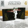 Naturaleza, Vol. 1/Naturaleza, Vol. 2 - CD