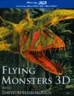 Flying Monsters 3d [3d] [blu-ray] (blu-ray 3d) 19795188