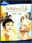 Imitation of Life (1934/1959) [Two-Movie Special Edition] [2 Discs] (DVD) (Special Edition) (Digital Copy) (Black & White) (Eng)