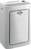 Danby - 8,000 BTU Portable Air Conditioner - White