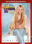 Hannah Montana: Forever - The Final Season [2 Discs] [with 28-page Tribute Book] (dvd) 1980576