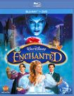 Enchanted [ws] [2 Discs] [blu-ray/dvd] 1980628