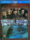 Pirates of the Caribbean: At World's End (Blu-ray Disc) (3 Disc) 2007
