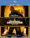 National Treasure [ws] [2 Discs] [blu-ray/dvd] 1980719