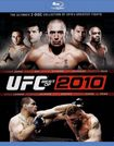 Ufc: Best Of 2010 [2 Discs] [blu-ray] 1980919