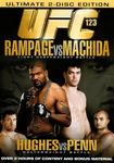 Ufc 123: Rampage Vs. Machida [2 Discs] (dvd) 1980928