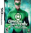 Green Lantern: Rise of the Manhunters - Nintendo DS