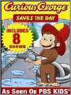 Saves The Day (DVD)