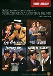 Tcm Greatest Gangster Films Collection: Edward G. Robinson [2 Discs] (dvd) 19812662