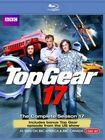 Top Gear: The Complete Season 17 [3 Discs] [blu-ray] 19813485