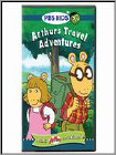 Arthur: Arthur's Travel Adventures (DVD) (Eng)