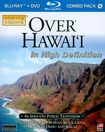 Over Hawai'i [2 Discs] [blu-ray/dvd] 19825241
