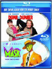 Dumb and Dumber [Unrated]/The Mask [Blu-ray] (Blu-ray Disc) (Enhanced Widescreen for 16x9 TV) (Eng)