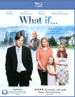 What If [blu-ray] 19828309