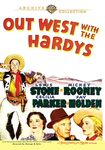 Out West With The Hardys (dvd) 19828627