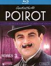 Agatha Christie's Poirot: Series 3 [3 Discs] [blu-ray] 19829635