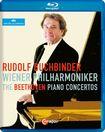 Rudolf Buchbinder/wiener Philharmoniker: The Beethoven Piano Concertos [blu-ray] [2011] 19830552