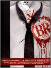 Battle Royale: The Complete Collection [4 Discs] [Blu-ray/DVD] (Blu-ray Disc)