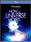 How The Universe Works (2 Disc) (blu-ray Disc) 19834142