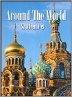 Around the World: 52 Adventures (DVD) (Eng) 2012