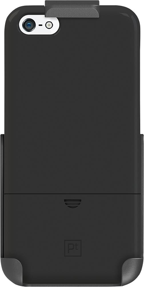 Platinum Series - Case for Apple® iPhone® 5c - Black