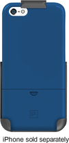 Platinum Series - Case for Apple® iPhone® 5c - Blue