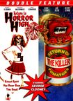 Return To Horror High/return Of The Killer Tomatoes [2 Discs] (dvd) 19841496