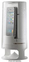 HYPE - Hydros Water-Resistant Stereo Speaker - White