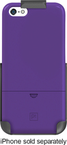 Platinum Series - Case for Apple® iPhone® 5c - Purple