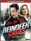 Reindeer Games (Blu-ray Disc) (Director's Cut) (Ultraviolet Digital Copy) 2000