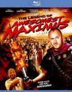 National Lampoon's The Legend Of Awesomest Maximus [blu-ray] 19852341