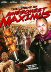National Lampoon's The Legend Of Awesomest Maximus (dvd) 19852387