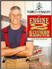 The Engine 2 Kitchen Rescue (DVD) (Eng) 2011