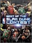 Best of the NBA Slam Dunk Contest (DVD) (Enhanced Widescreen for 16x9 TV) (Eng) 2012